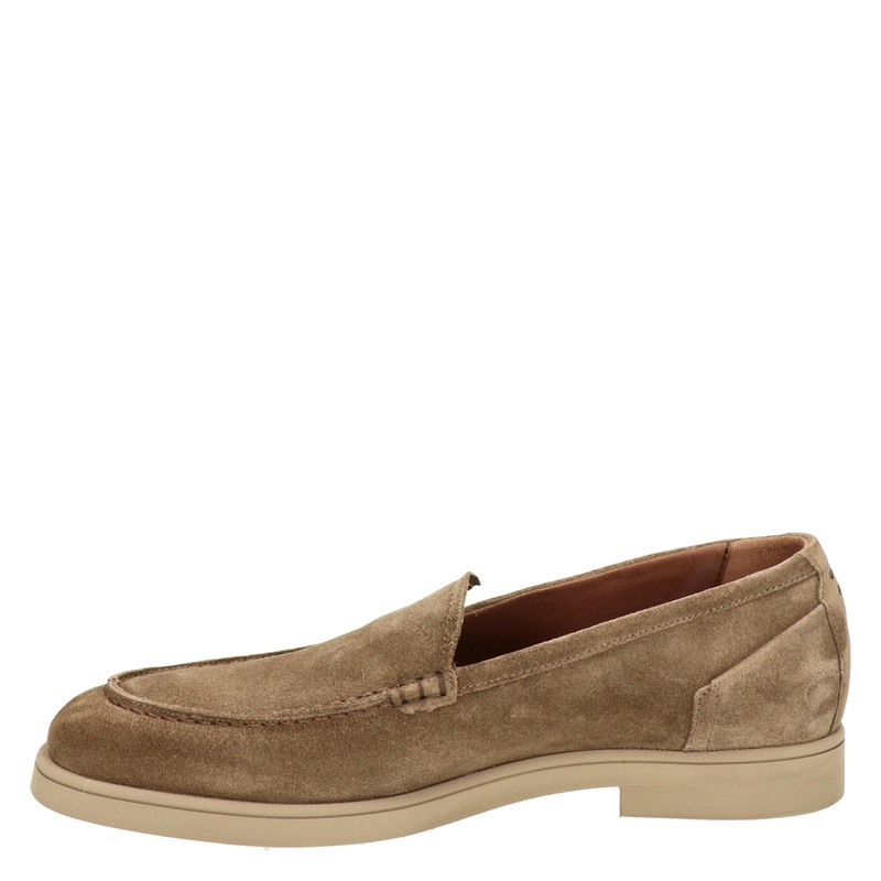 Greve - Mocassins & loafers - Taupe
