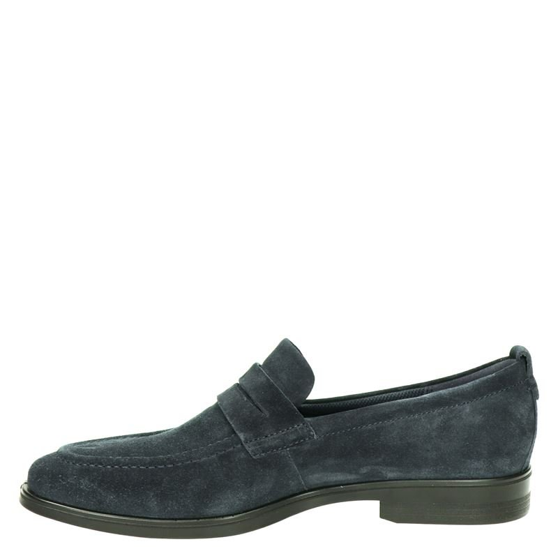 Ecco Melbourne - Mocassins & loafers - Blauw