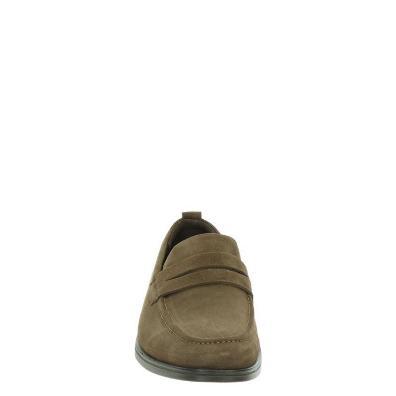 Ecco Melbourne - Mocassins & loafers - Taupe