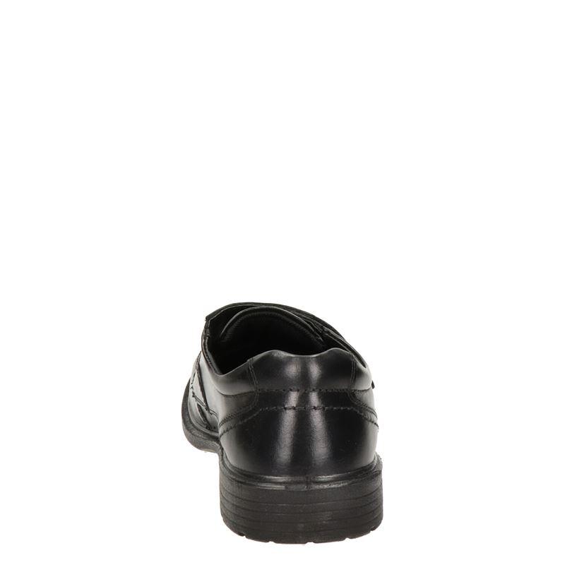 Orchard - Klittenbandschoenen - Zwart