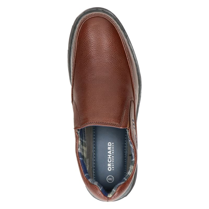 Orchard - Mocassins & loafers - Bruin