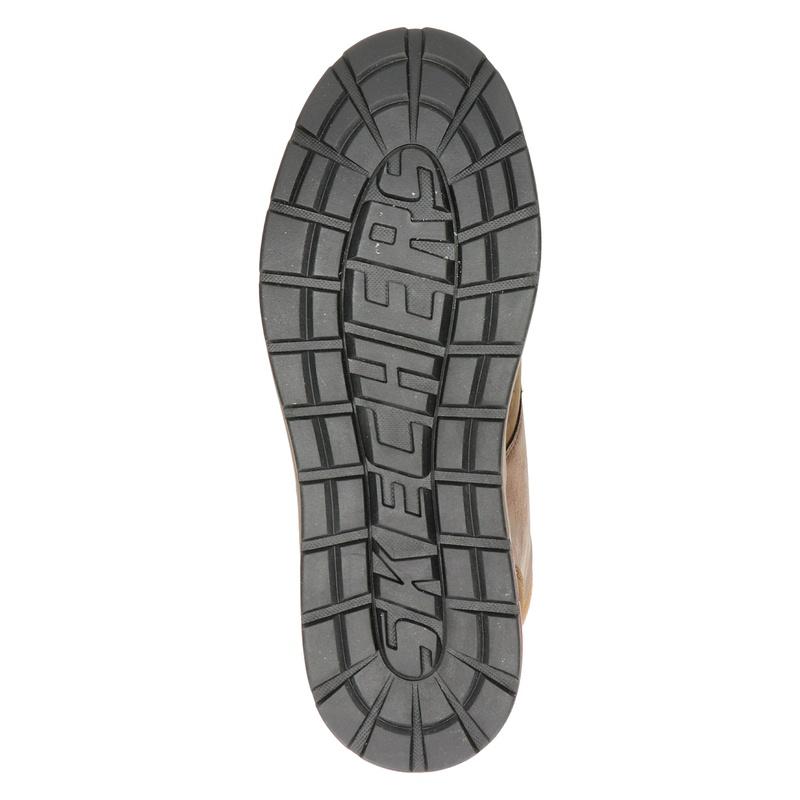 Skechers Streetwear - Veterboots - Cognac
