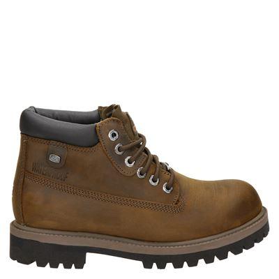 Skechers Utility Footwear - Veterboots