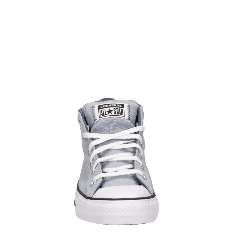 Converse Street Mid - Hoge sneakers - Grijs