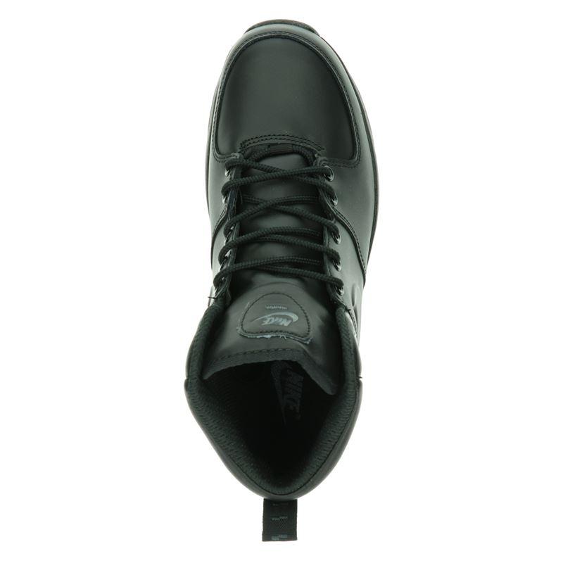 Nike Manoa - Veterboots - Zwart