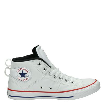 Converse Chuck Taylor All Star - Hoge sneakers - Wit
