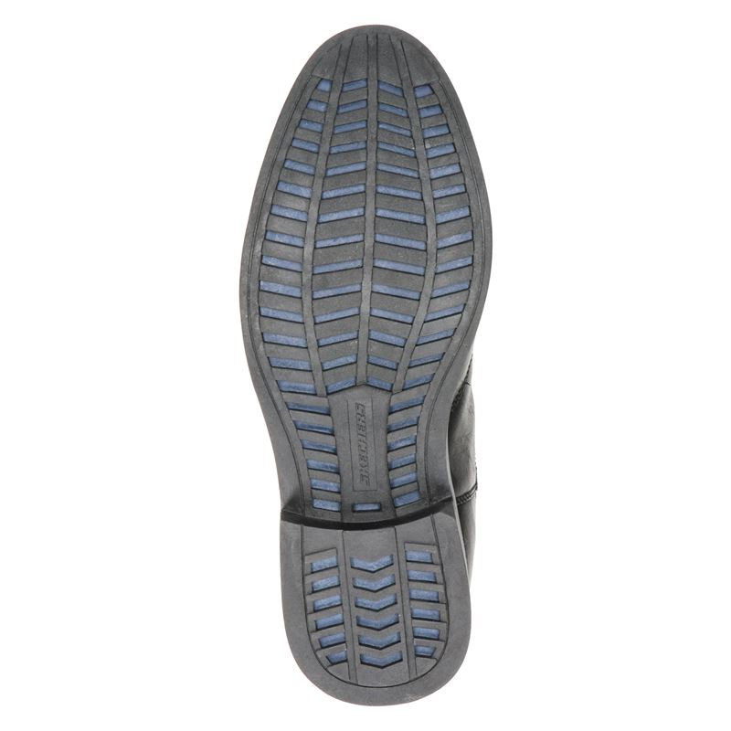 Skechers Street Dress Collection - Chelseaboots - Zwart