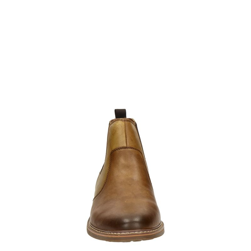 Skechers Street Dress Collection - Chelseaboots - Bruin