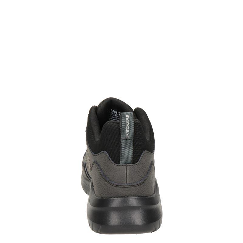 Skechers Ultra Flex 2.0 - Veterboots - Zwart