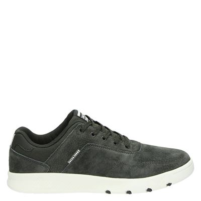 Jack & Jones heren sneakers bruin