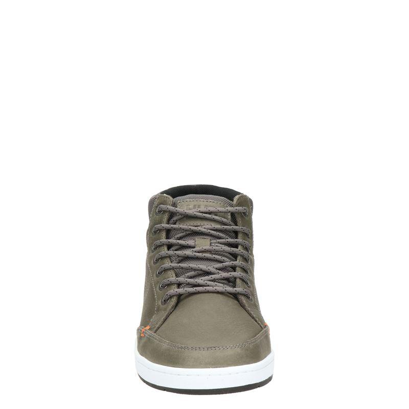 Hub Industry - Hoge sneakers - Grijs