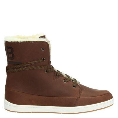 Hub heren boots bruin