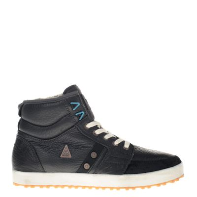 Gaastra heren sneakers zwart