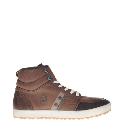 Gaastra heren sneakers bruin