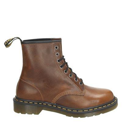 Dr. Martens heren boots cognac