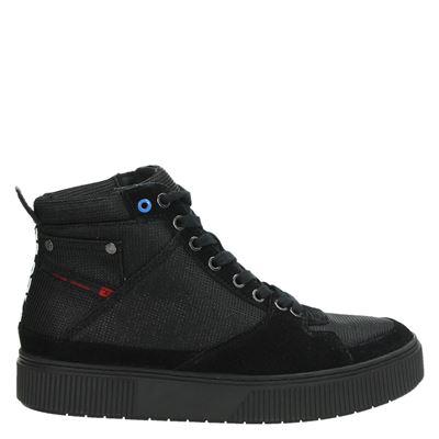 Diesel S-Danny MC II - Hoge sneakers