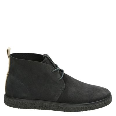 Ecco heren boots grijs