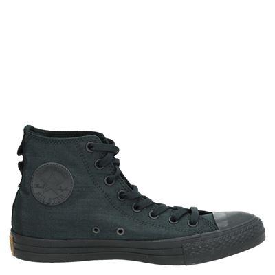 Converse heren sneakers zwart