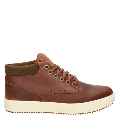 Timberland Cityroam - Hoge sneakers - Bruin