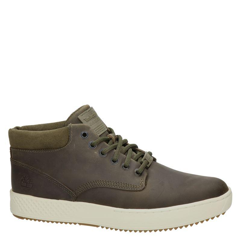 Timberland Cityroam - Hoge sneakers - Groen