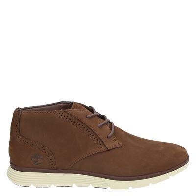 Timberland heren boots bruin