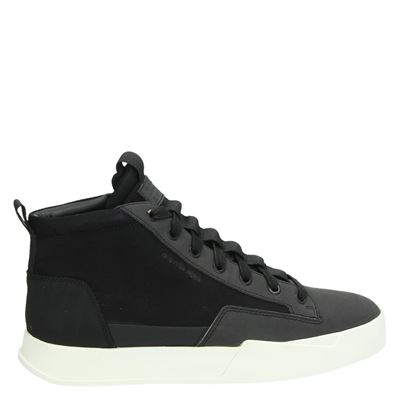 G-Star Raw heren sneakers zwart