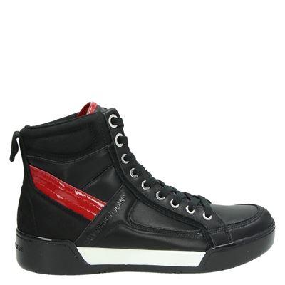 Calvin Klein heren boots zwart