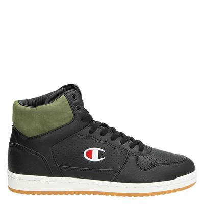 Champion heren sneakers zwart