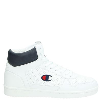 Champion heren sneakers wit