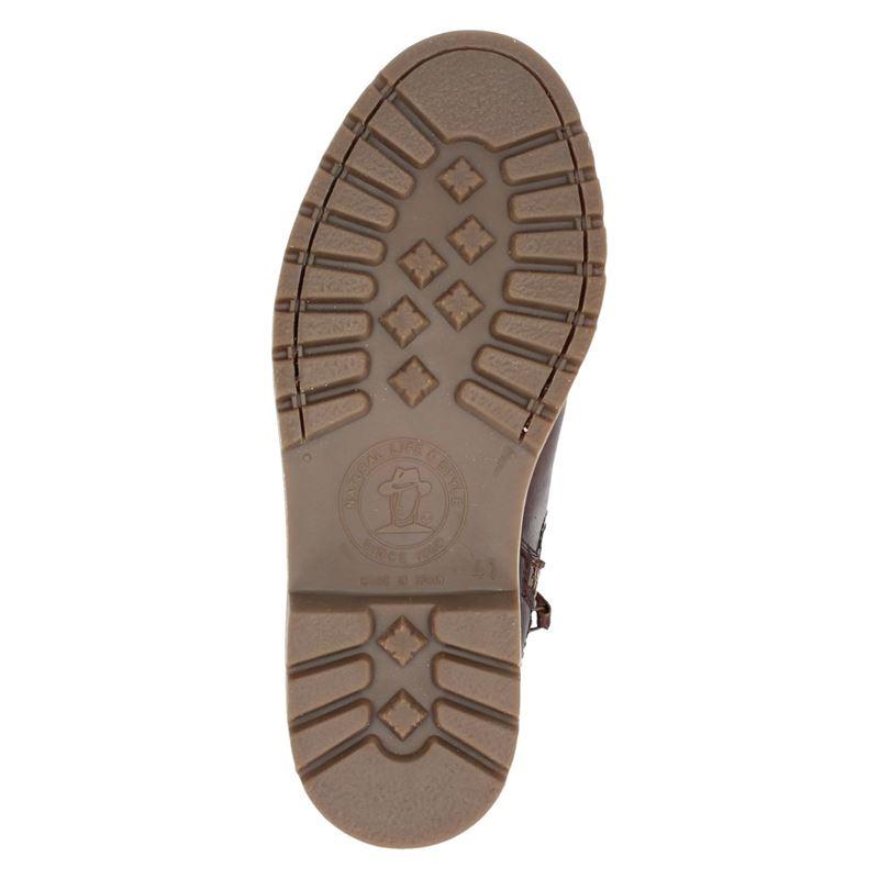 Panama Jack Bill Iglo - Rits- & gesloten boots - Bruin