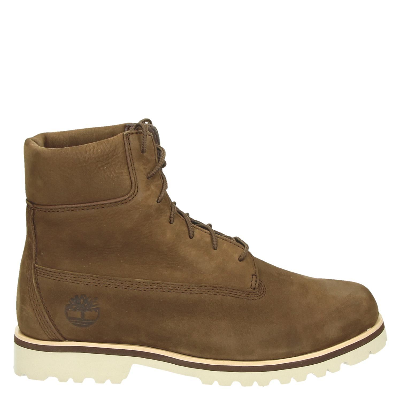 Timberland 6 6 Chaussure Haut De Gamme Avec Des Bottes Courtes Arbre - - 45 Eu WxzjSAk