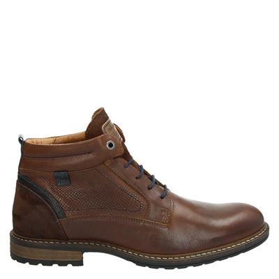 Australian heren boots cognac