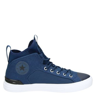Converse heren sneakers blauw