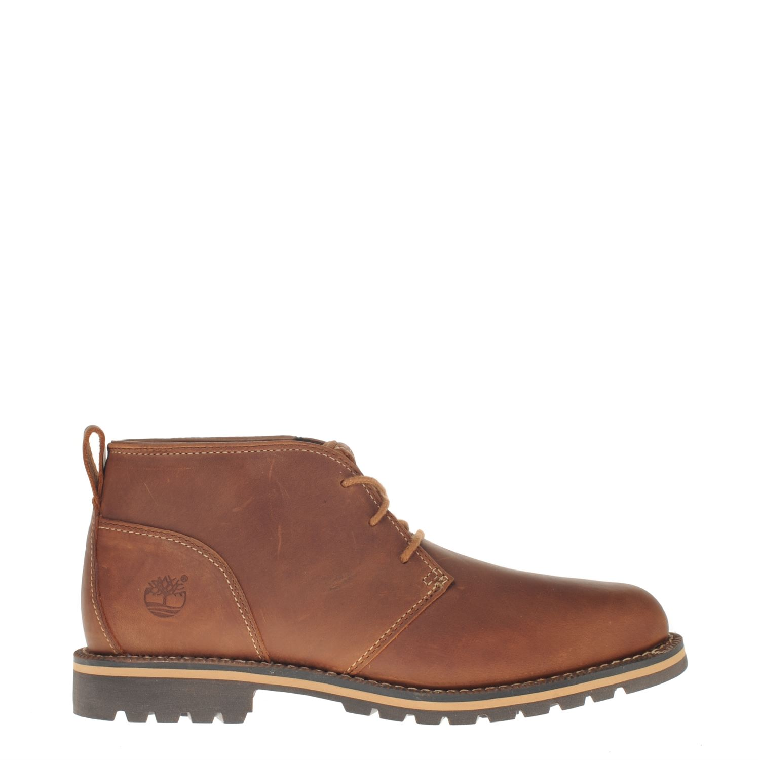 Timberland Veterboots Rood