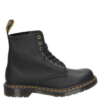 Dr. Martens heren boots zwart