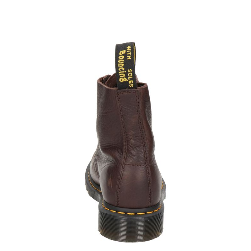 Dr. Martens 1460 Pascal - Veterboots - Bruin