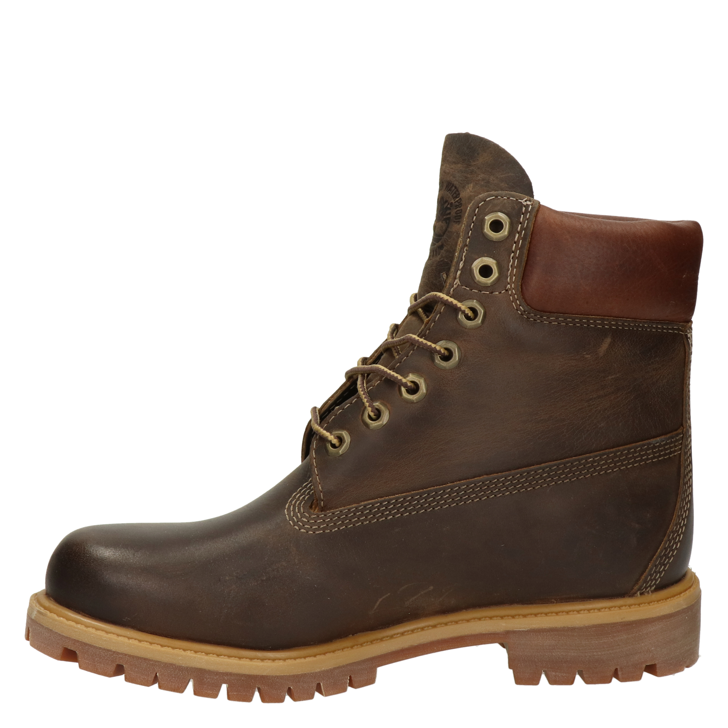 Veterboots Bruin Timberland duhBknT