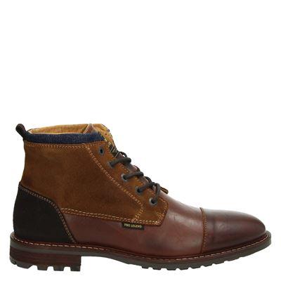 PME Legend heren boots cognac