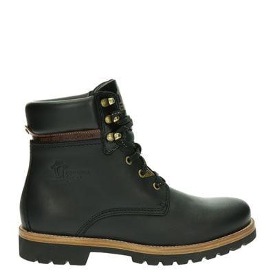 Panama Jack heren boots zwart