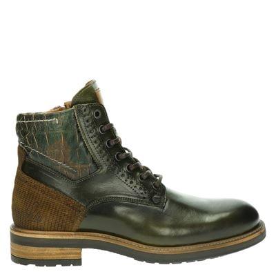 Rehab heren boots groen