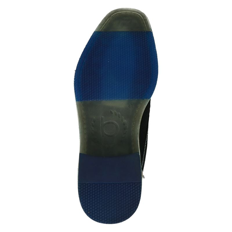 Bugatti - Veterschoenen - Blauw