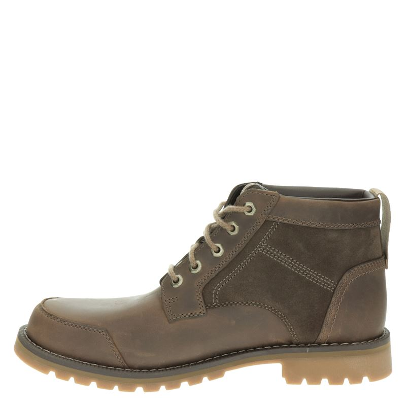 Timberland Larchmont - Veterboots - Bruin