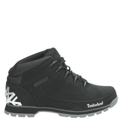 Timberland heren boots zwart