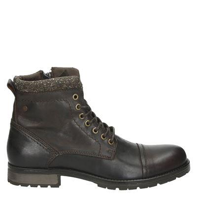 Jack & Jones heren boots bruin