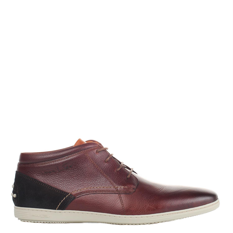 Chaussures De Treuil Brown Pour Les Hommes I1Mu2Tz