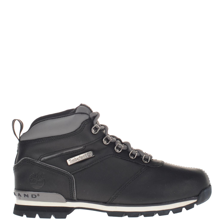 Chaussures Noires De Randonneur Timberland Dans 47,5 Pour Les Hommes