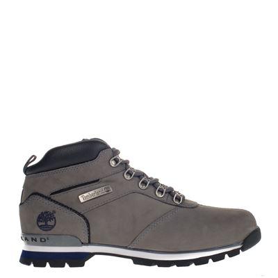 Timberland heren enkelboots grijs