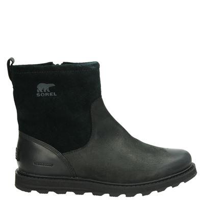 Sorel heren boots zwart