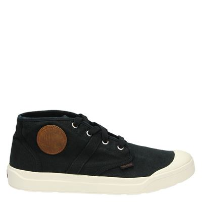 Palladium heren sneakers zwart