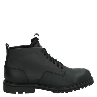 G-Star Raw heren boots zwart